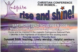 Christian Woman Conference