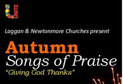Autumn Songs of Praise1