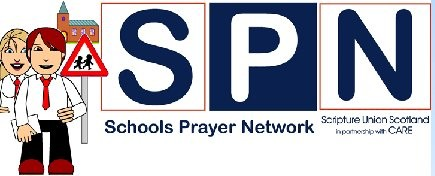 Schools Prayer Network
