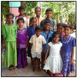 Indian Village ministries