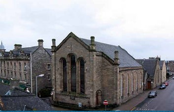 Elgin High Church