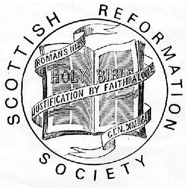 Scottish Reformation Society