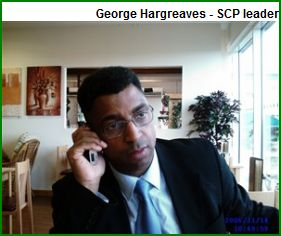 George Hargreaves