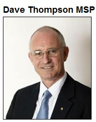 Dave Thompson MSP