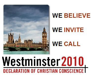 Westminster Declaration1