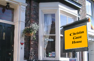 Christian Guest House