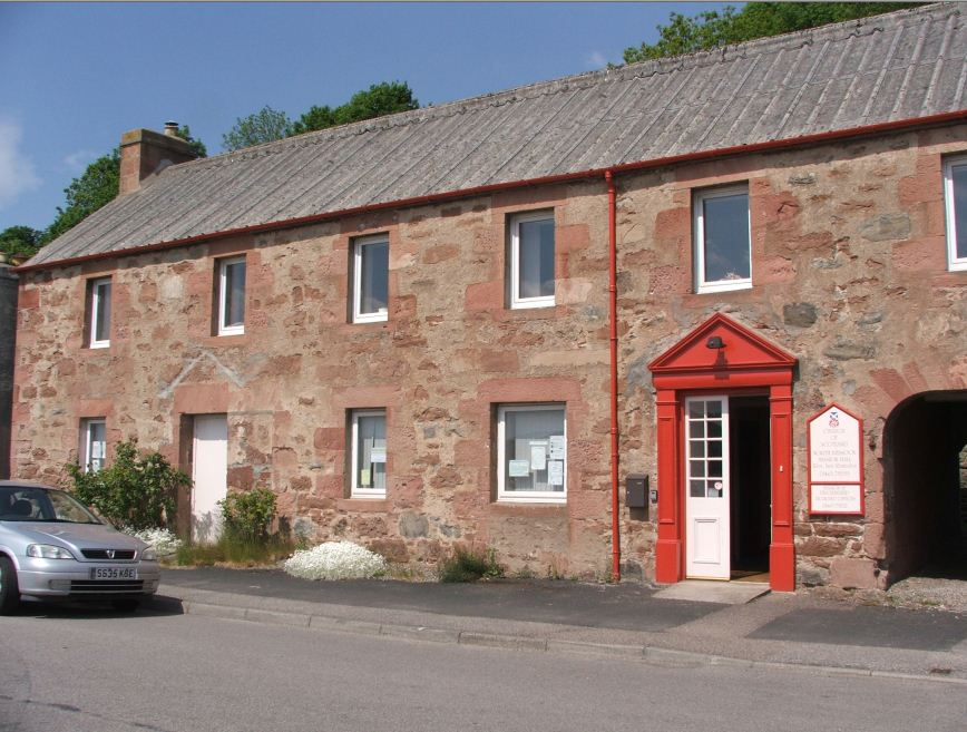 North Kessock Mission Hall