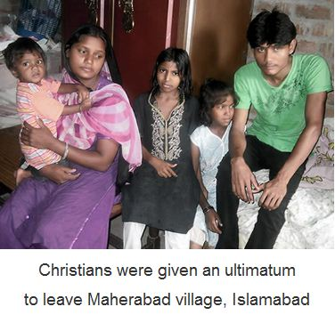 Pakistani Christians