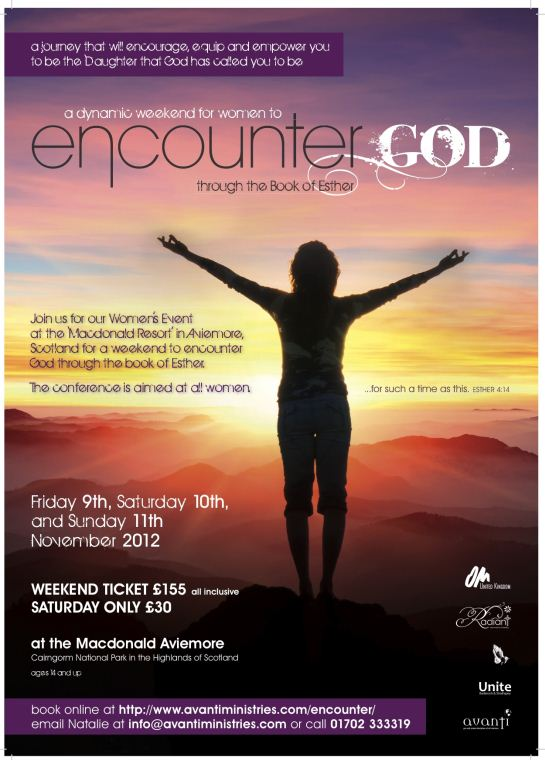 Encounter God1