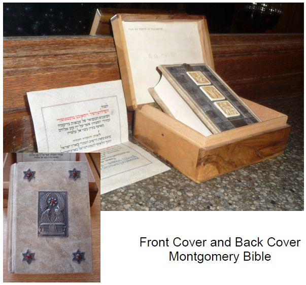 Montgomery Bible