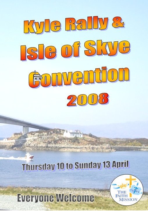 Skye Convention1