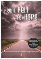 Hell to Hope DVD