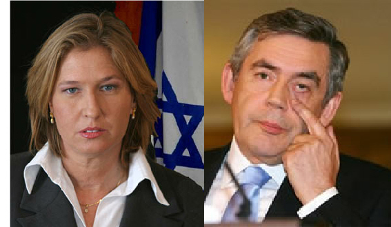 Livni and Brown