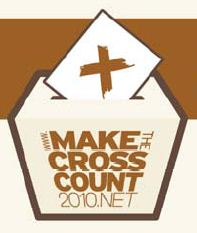 Make the Cross Count