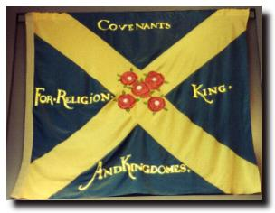 Covenanters