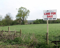 field for sale
